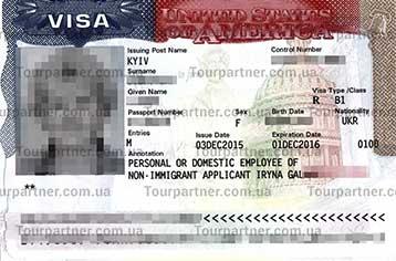 Получаем визу в США
