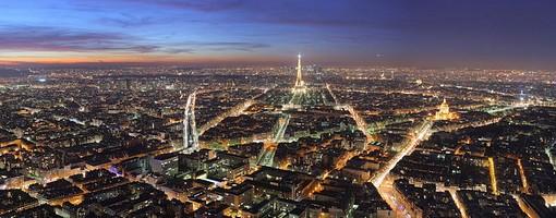 Авиабилетов из киева в париж
